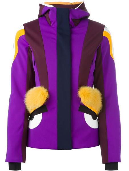 Защитная реакция: модные куртки для минусовых температур | галерея [3] фото [2]
