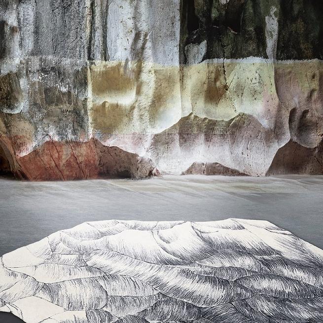 10 модных ковров Миланской недели дизайна (фото 5)
