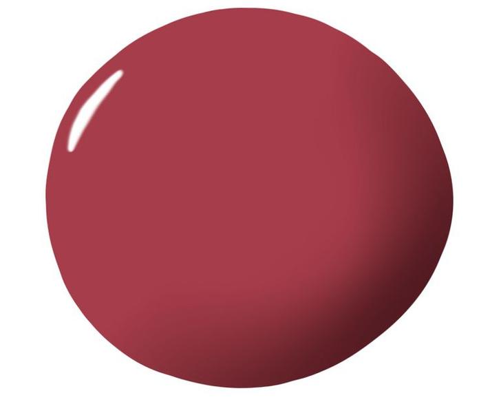 В какие цвета красить маленькие квартиры? Советы дизайнеров (фото 26)