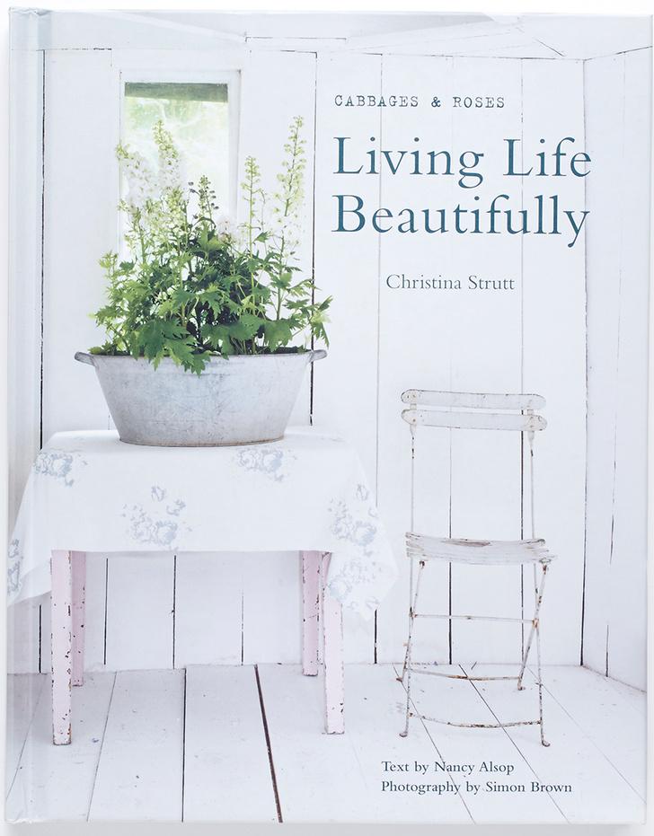 Living Life Beautifully. Christina Strutt