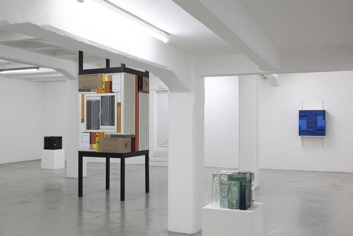 Альтернативные чтения: Майкл Йоханссон представляет свою новую работу в Милане (фото 2)