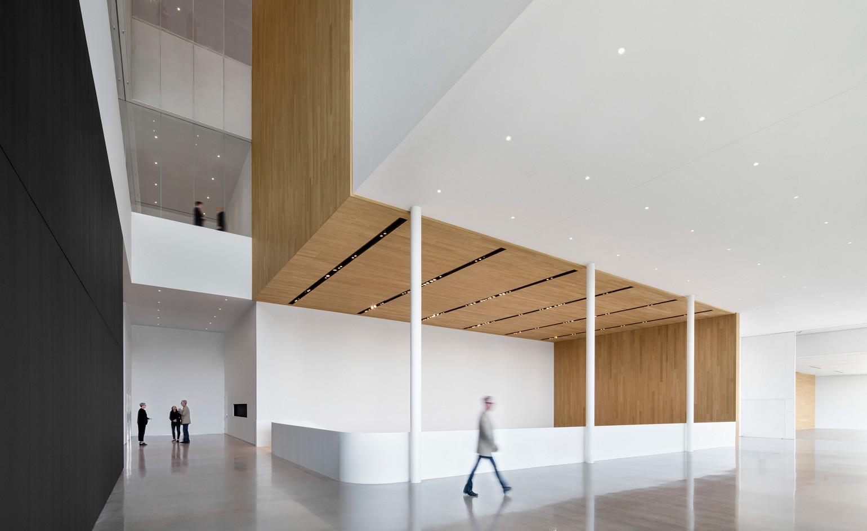 Музей современного искусства в Канаде   галерея [1] фото [3]