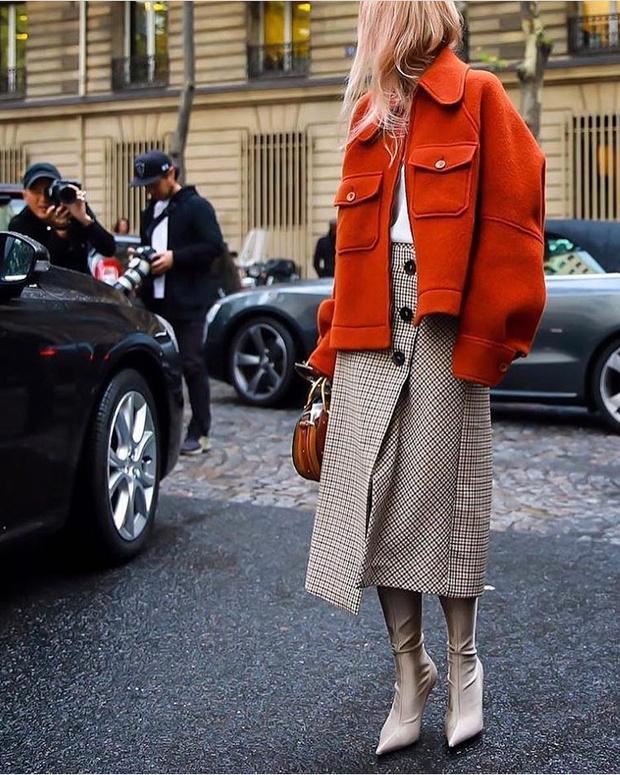 Как одеться на работу: 5 модных образов на каждый день недели (фото 1)