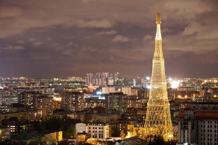 Что посмотреть в Москве в Дни культурного наследия (фото 18)