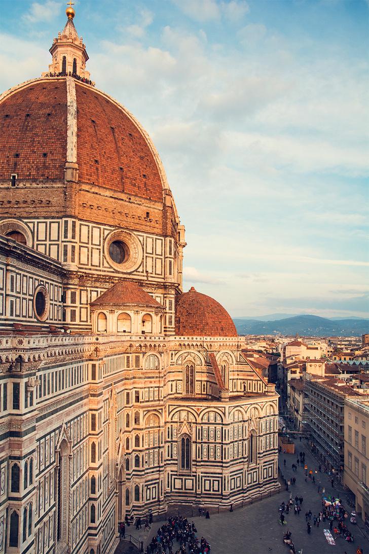 Модное путешествие: Милан и Флоренция, (фото 18)