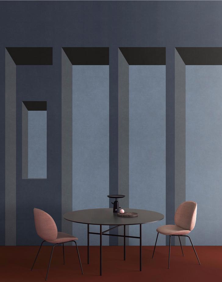 Сюрреализм жив! 10 мистических объектов дизайна ко дню рождения Рене Магритта фото [10]