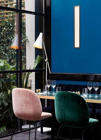 Сара Лавуан: дизайн по-парижски (фото 9.1)
