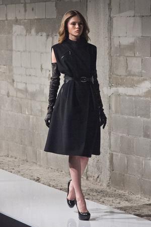 Показы мод Chapurin Осень-зима 2012-2013 | Подиум на ELLE - Подиум - фото 1386