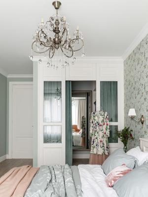 Нежность бытия: квартира 69 м² в Санкт-Петербурге (фото 14.2)