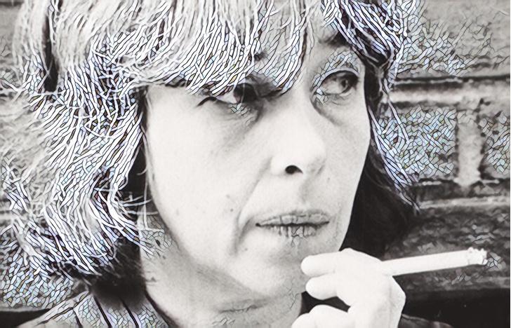 5 великих поэтесс, которых надо знать (фото 8)