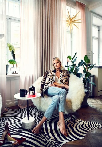Дом шведской модели (фото 1)