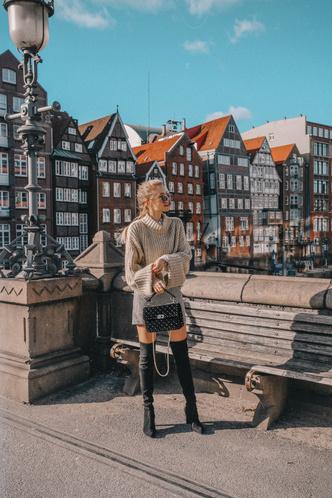 Шопинг-гид по Парижу от fashion-блогера Ohhcouture Леони Ханне (фото 8.2)