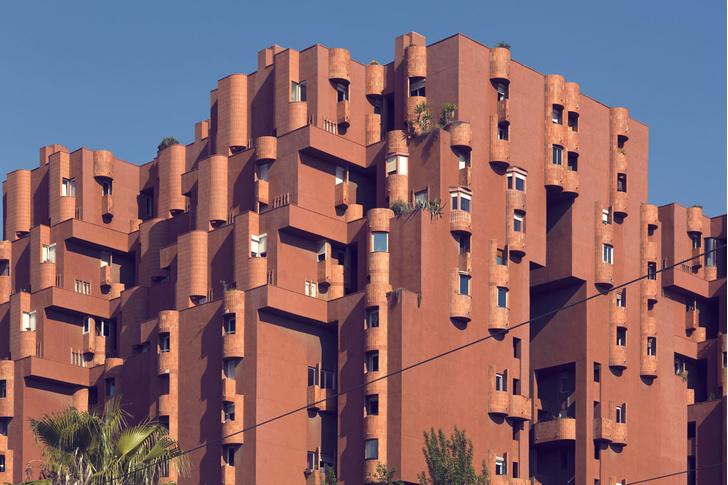 Барселона (фото 17)
