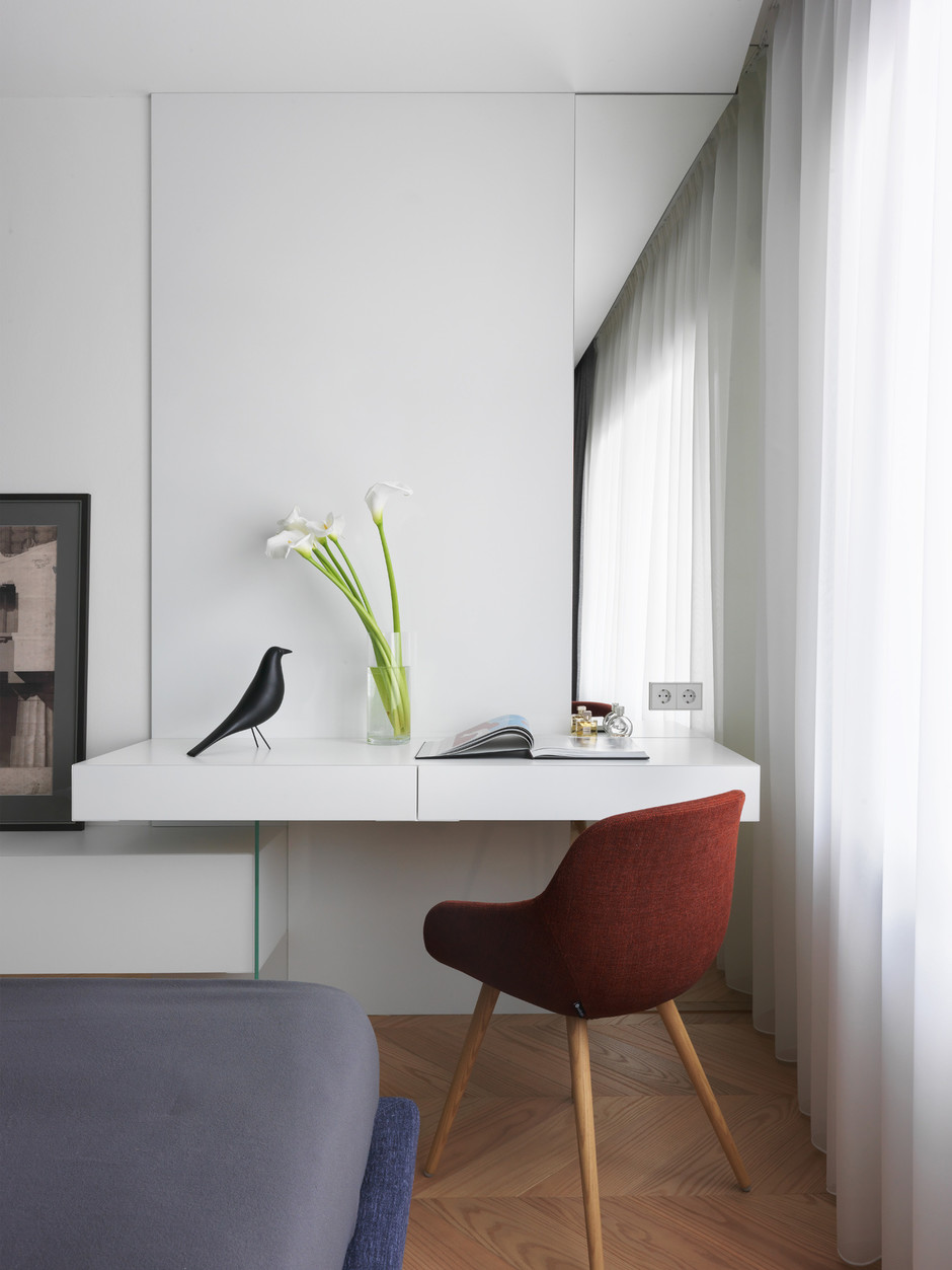 Культовый объект: Eames House Bird (галерея 0, фото 0)