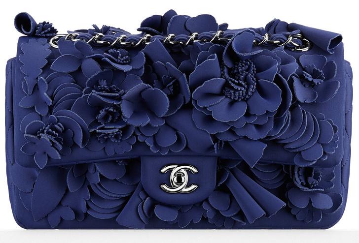 Сумочка от Chanel: фото 2015