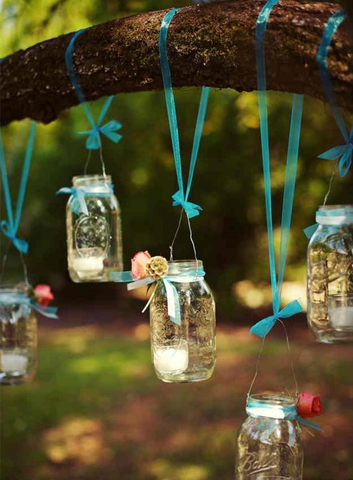 Летняя вечеринка в саду: 10 идей декора (фото 16)