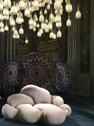 Новинки коллекции Objets Nomades от Louis Vuitton (фото 8.2)