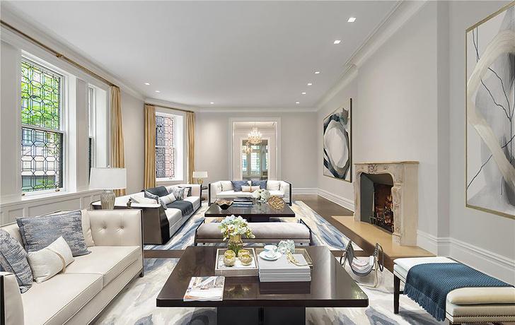 Кит Урбан купил дом в Нью-Йорке для Николь Кидман за $52 млн. фото [4]