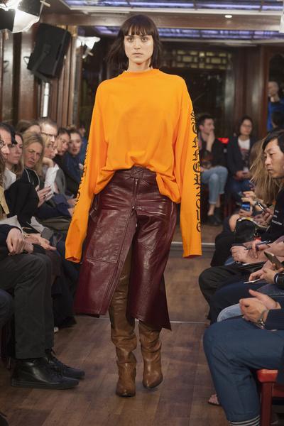 Неделя моды в Париже: день третий | галерея [4] фото [8]