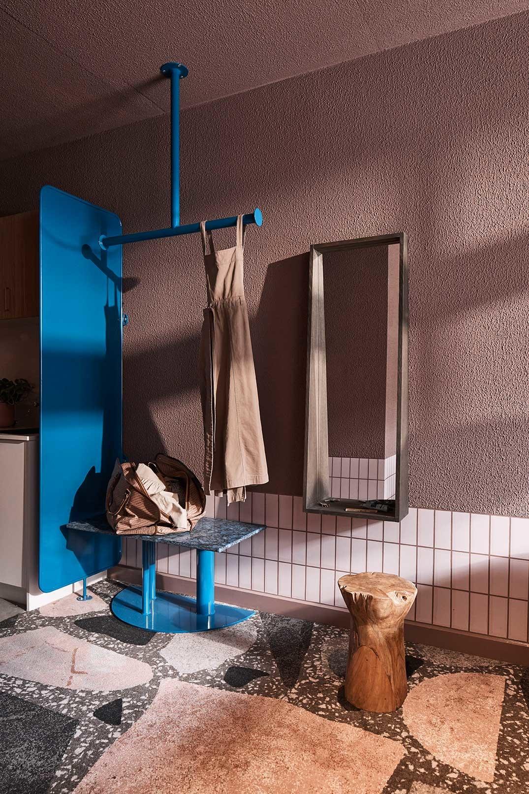Отель Collectionist: современное искусство и авторский декор (галерея 6, фото 2)