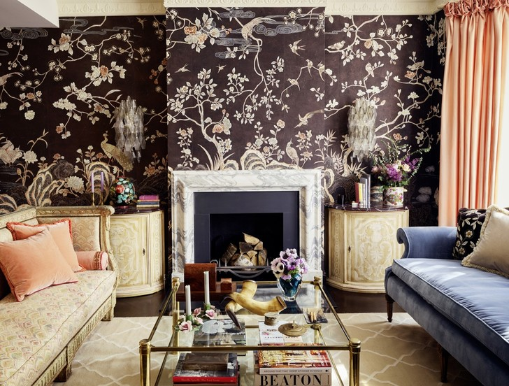 Интерьер с обложки: лондонский дом Ханны Сесил Гурне (фото 2)