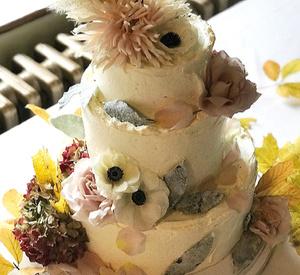 Все о свадебном торте Меган Маркл и принца Гарри (фото 1.2)