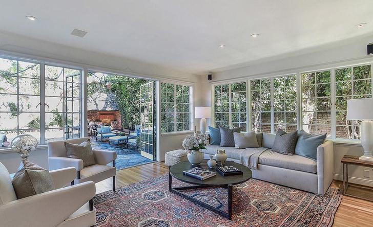 Арми Хаммер купил дом в Лос-Анджелесе за 4,7 млн долларов (фото 8)