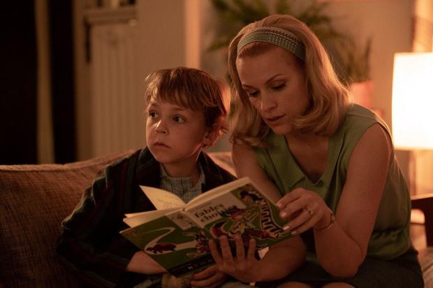 Фильм недели: «Материнский инстинкт» (фото 5)