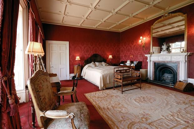 Замок из «Аббатства Даунтон» можно арендовать на Airbnb (фото 5)