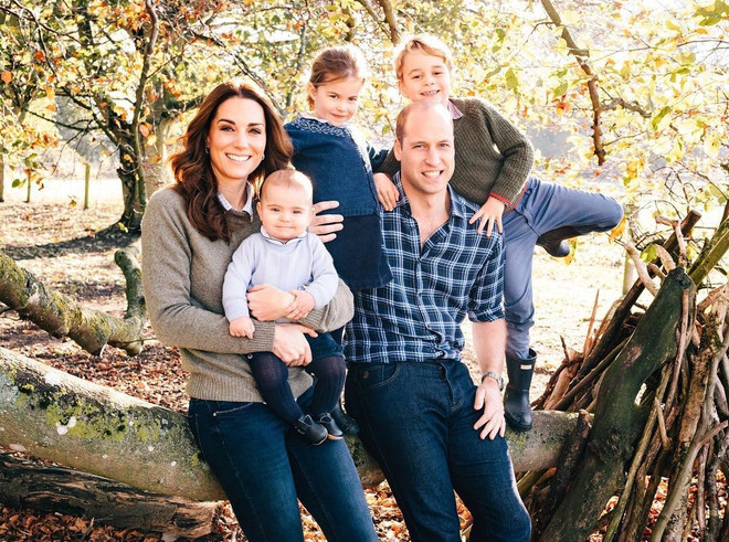 Почему апрель — самый особенный месяц для королевской семьи? (фото 1)