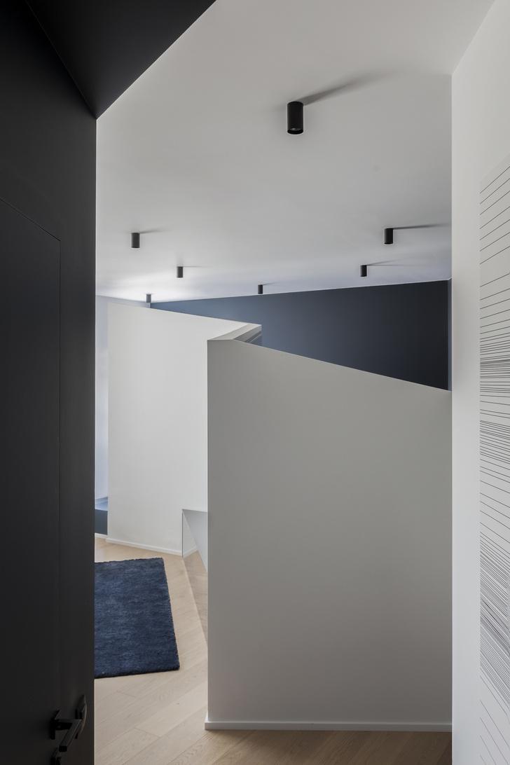 Квартира 72  м²: проект бюро Shkaf Architects (фото 21)