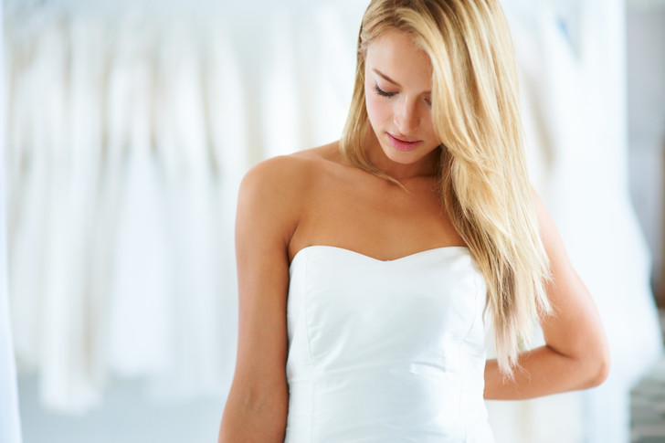 Готовимся к свадьбе: рекомендации австралийского диетолога (фото 1)