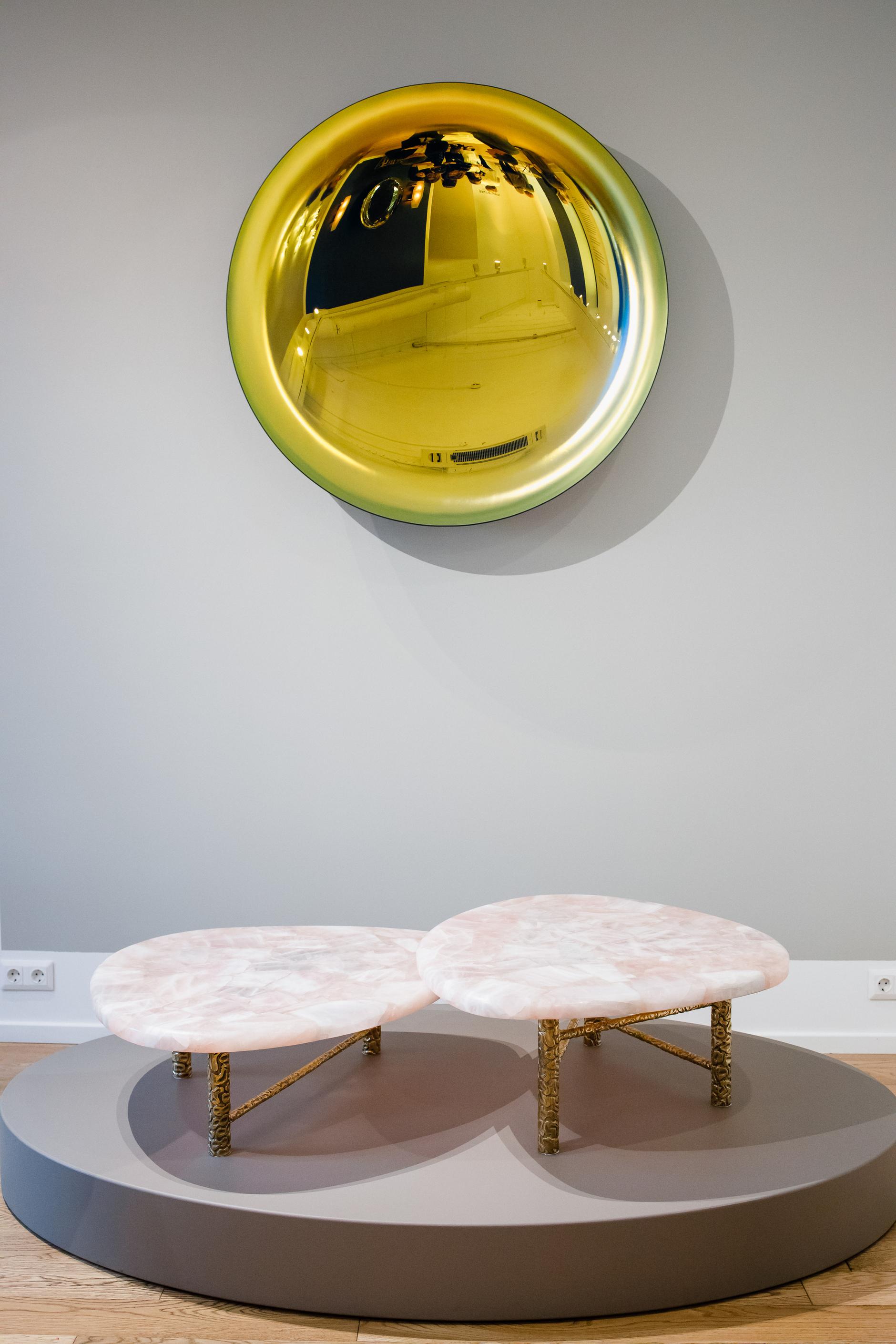 В Booroom Gallery открылась выставка Жана Ива Ланвина (галерея 7, фото 2)