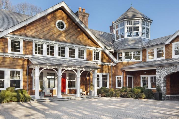 Брюс Уиллис продает дом под Нью-Йорком (фото 0)