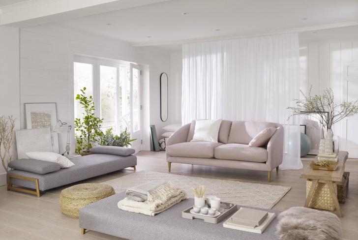 10 WAYS TO ELEVATE A MINIMALIST LIVING ROOM (фото 0)