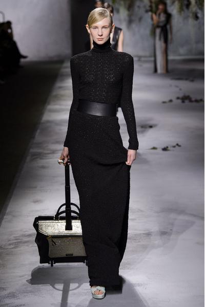 Показ Vionnet на Неделе моды в Париже | галерея [1] фото [38]