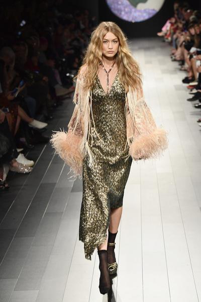 Самое важное, что нужно знать о New York Fashion Week | галерея [4] фото [1]