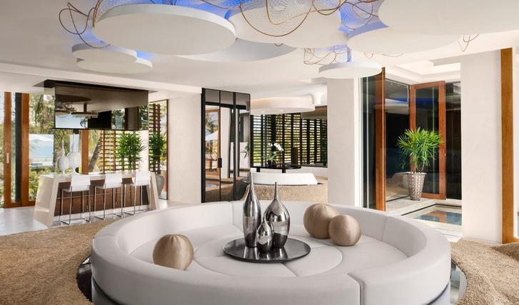 Отель Iniala Beach House на берегу Андаманского моря (фото 10)
