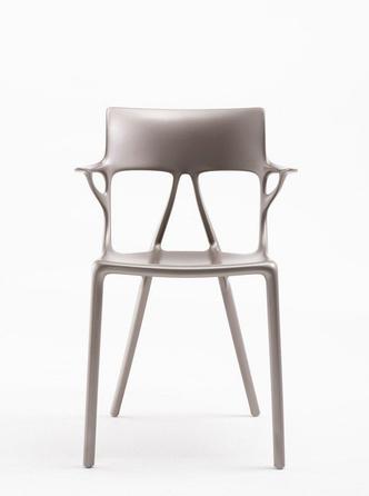 Первый стул, спроектированный искусственным интеллектом (фото 5.2)