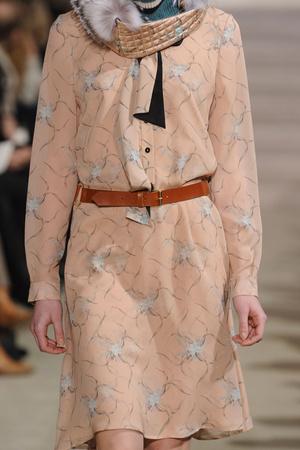 Показ Bouchra Jarrar коллекции сезона Весна-лето 2012 года Haute couture - www.elle.ru - Подиум - фото 330289