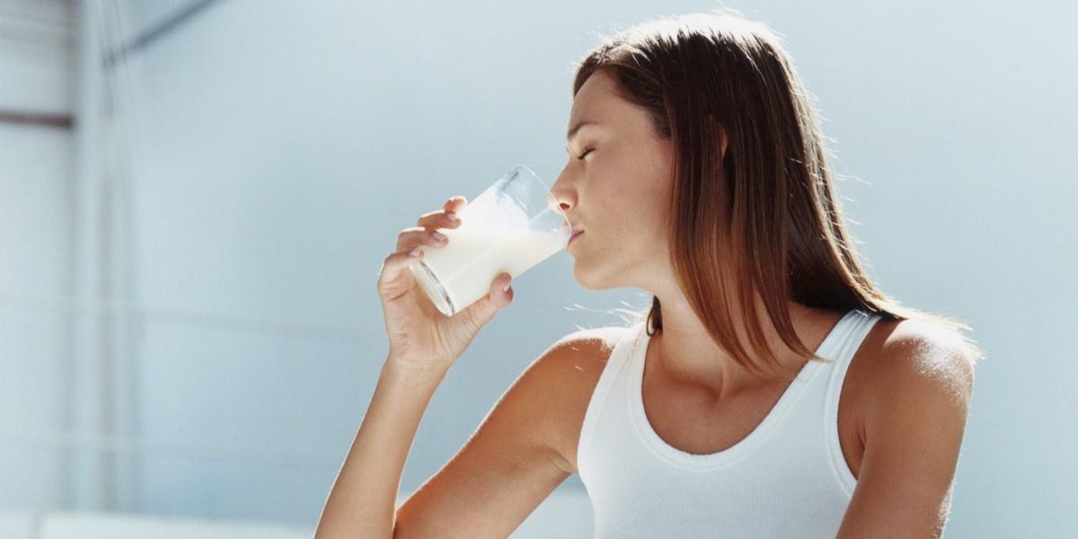 Помогут ли молочные продукты похудеть