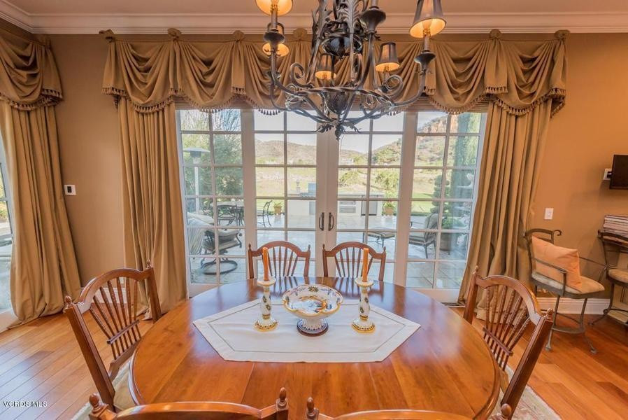 Уейн Грецки продал свой дом в Калифорнии за 3,4 млн долларов | галерея [1] фото [5]