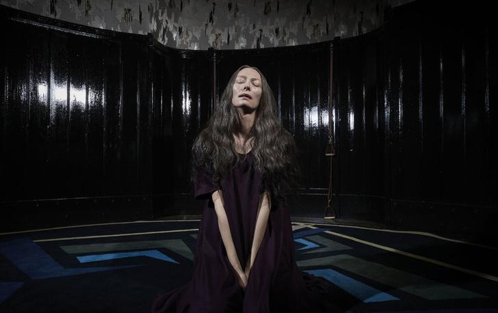 В ожидании «Суспирии»: 9 фильмов, которые вас напугают (фото 25)