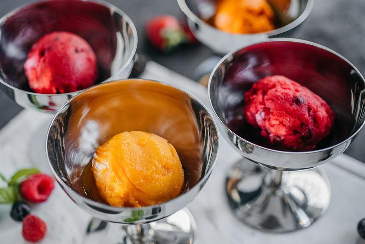 Самые необычные вкусы мороженого: мини-гид по лету (фото 7)