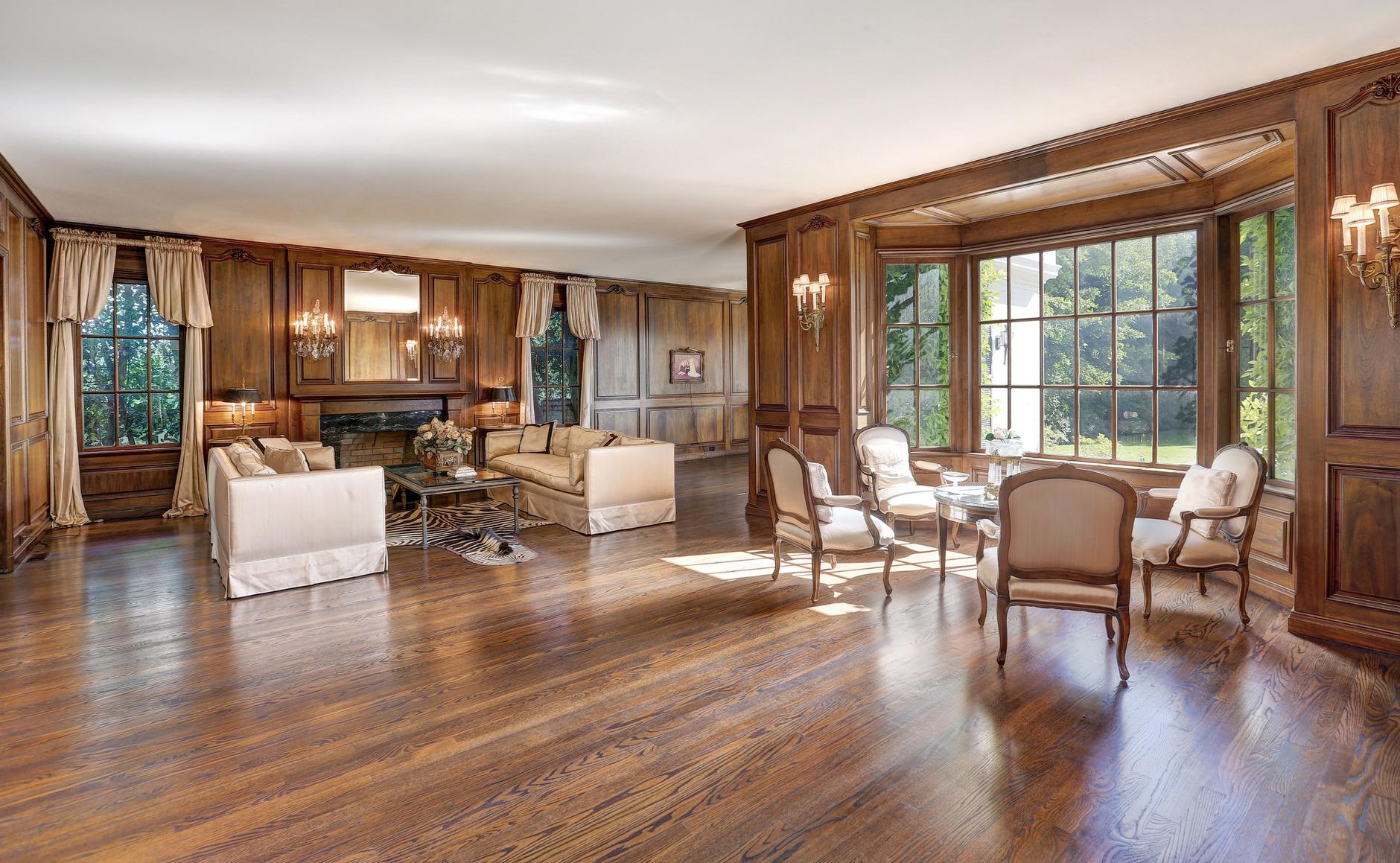 В Калифорнии продан бывший дом Рональда Рейгана (галерея 5, фото 5)