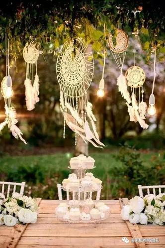 Летняя вечеринка в саду: 10 идей декора (фото 9.2)