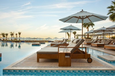 Где отметить Новый Год 2020? В роскошных отелях Rixos в ОАЕ (галерея 5, фото 8)