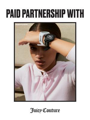 Juicy Couture подшучивает над блогерами в новой рекламной кампании (фото 2.1)