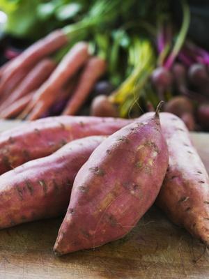 Батат (сладкий картофель): полезные свойства для женского здоровья (фото 1)