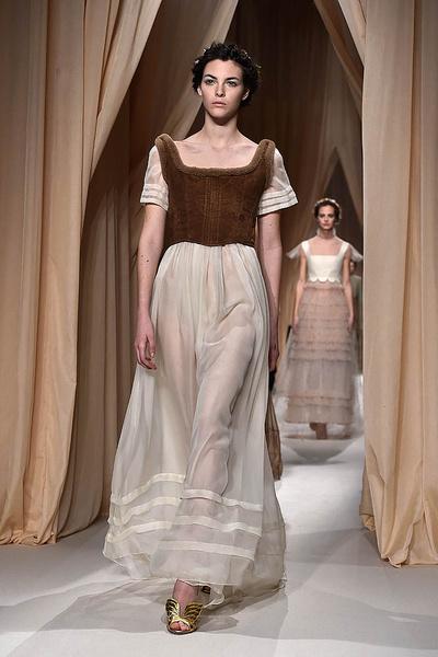 Показ Valentino Haute Couture   галерея [1] фото [28]